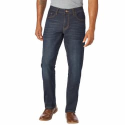 Weatherproof Vintage Men's Stretch Jeans from $18