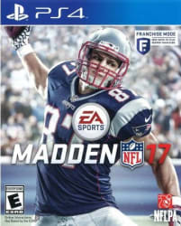 Madden NFL 17 for PS4 / Xbox One for $20