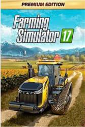 Farming Simulator 17 Premium Ed. for Xbox One $25