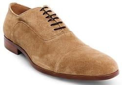 Steve Madden Men's Libre Suede Shoes for $90