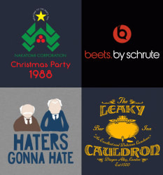 BustedTees coupon: 50% off