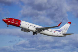 Norwegian Air Flights to London from $135 1-Way