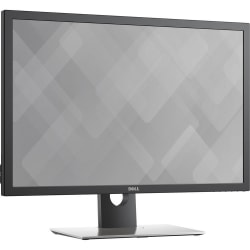 "Dell 30"" 2560x1600 IPS LCD Display for $550"