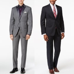 Men's Tailored Clearance: 70% to 85% off + 15% off
