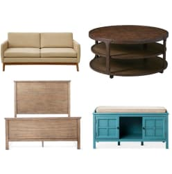 Target Furniture Sale: Up to 40% off + 10% off