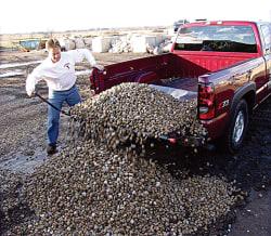 Loadhandler 2,200-lb. Capacity Truck Unloader $94