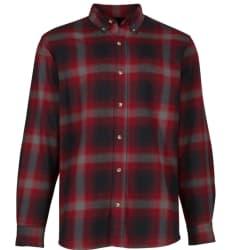 Hobbs Creek Men's Flannel Shirt for $10