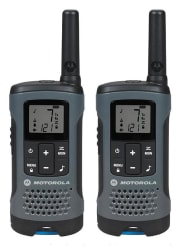 2 Motorola Talkabout T200 Two-Way Radios for $39