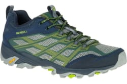 Merrell Men's Moab FST Men's Hiking Shoes $44