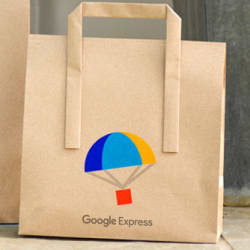 How to Use This $10 Credit at Google Express