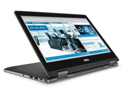 "Refurb Dell Skylake 13"" Touch 2-in-1 Laptop $350"
