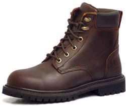 King's by Honeywell Men's Work Boots for $20