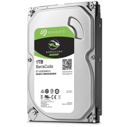 Seagate 1TB SATA 6Gbps Internal Hard Drive for $30