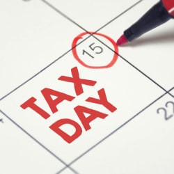 Want a Tax Day Freebie in 2020? Here's What to Expect