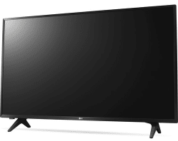 "LG 43"" 1080p LED LCD HDTV w/ $100 Dell GC for $289"