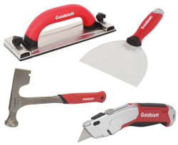 Goldblatt Drywall Tools at Lowe's: Up to 60% off