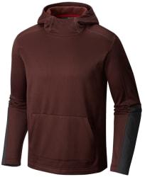 Mountain Hardwear Men's Kiln Fleece Hoodie for $40