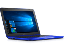"Dell Inspiron 11 Celeron Dual 12"" Laptop for $147"