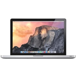 "Refurb MacBook Pro Core 2 Duo 15"" Laptop for $364"