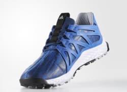 adidas Men's Vigor Bounce Trail Running Shoes $33