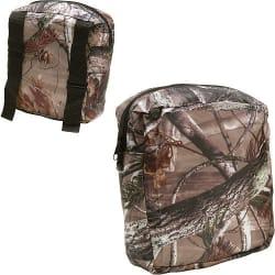 Field & Stream Camo Treestand Gear Bag 2-Pack $10