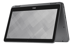 "Dell Inspiron Dual 12"" Touch Laptop for $372"
