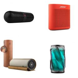 TechRabbit Speaker Savvy Sale: Up to 86% off