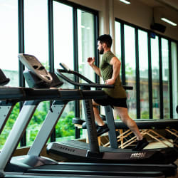 Top 5 Fitness Deals: Save Over $500 on This Treadmill