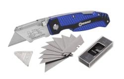 Kobalt 11-Blade Utility Knife for $5