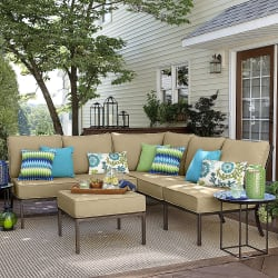 Good Patio Furniture At Kmart: Up To 60% Off + 15% Off