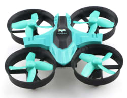 FuriBee F36 2.4GHz 4-Channel RC Quadcopter for $10