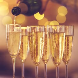 VIDEO: Our Champagne Taste Test Finds the Best Bubbles for Your Buck!