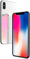 Apple Unveils New iPhone X from $999