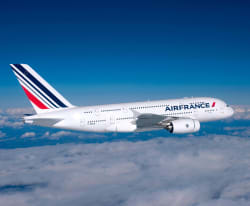 Air France Fall Flights to Europe from $484 RT