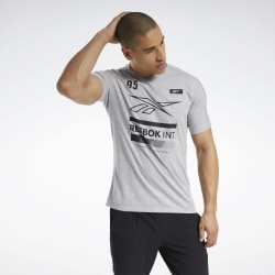 Reebok Men's T-Shirts from $8 + free shipping
