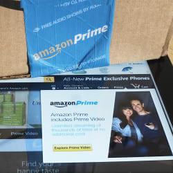 How to Get Amazon Prime