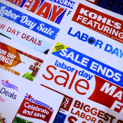 What to Expect From Labor Day Sales in 2020
