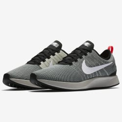 Nike Men's Dualtone Racer Sneakers for $38