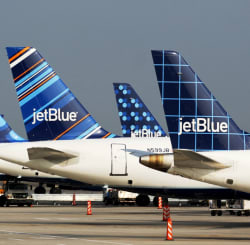 JetBlue Fares to Caribbean from $157 roundtrip