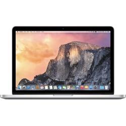 "Refurb MacBook Pro i5 13"" Laptop w/ Retina $990"