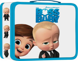 Boss Baby Lunchbox for $2
