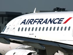 Air France Fall Flights to Europe from $460 RT