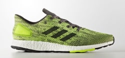 adidas Men's PureBoost DPR Running Shoes for $63
