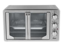 Oster French Door Convection Oven for $150