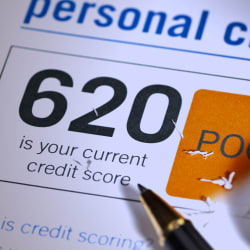 Need a Boost? Here's How to Raise Your Credit Score