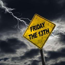 Check Out These Friday the 13th Deals (If You're Not Superstitious)