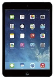 Refurb Apple iPad w/ Retina 16GB Tablet for $131
