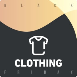 Here's Everything We Know About 2020 Black Friday Clothing Deals so Far