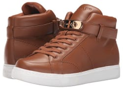 Coach Women's Richmond Swagger Sneakers for $60
