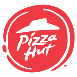 Pizza Hut Medium 3-Topping Pizza for $6